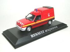 RENAULT EXPRESS bombero (1995)