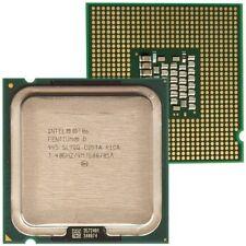 Intel Pentium D SL9QQ/SL9QB 945 3.40GHz 4MB 800MHz LGA775 CPU Processor
