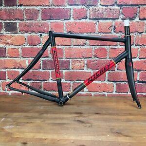 2016 Ritchey Break-Away Medium Rim Brake Carbon Frameset 700c 2057g Travel Bike