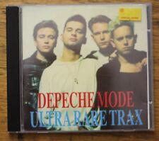 Depeche Mode Ultra Rare Trax