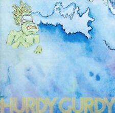 """Hurdy Gurdy:  """"S/T"""" + bonustracks (CD Reissue)"""