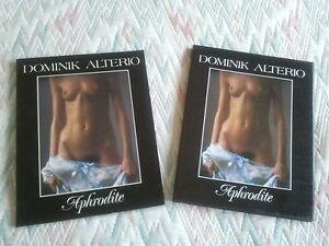 Aphrodite. Dominik Alterio. Fotografía erótica y sensual. Desnudo. Nude. Akt.