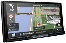 Pioneer AVIC-Z920DAB 2-DIN Autoradio mit Navi AppleCar und AndroidAuto DAB+ Web