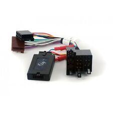 RTA 014.265-0 Volant Adaptateur Avec Can Bus contrôle pour RENAULT CLIO, MEGANE, etc.