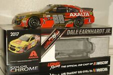 2017 Dale Earnhardt Jr #88 Axalta Color Chrome 1/24 Car#5/108 Rare Low Din# Car