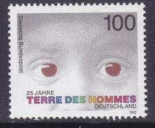 Germany 1697 MNH 1992 Terre Des Hommes Child Welfare Organization 25th Anniv