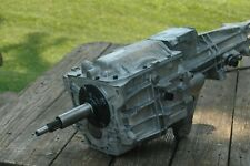 S10 Nwc T5 Chevy 5 Speed Transmission Rebuilt Electric Speedo