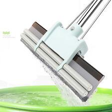 Cleaning PVA Super Absorbent Professional Double Roller Sponge Foam Mop head