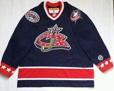 Columbus Blue Jackets NHL Koho Jersey Size XL