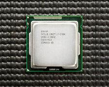 Intel Core i7 2700K 2700 K Processor CPU 3.5 GHz LGA 1155