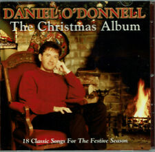 Daniel O'donnell - The Christmas Album CD