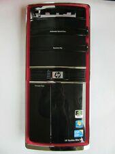 HP Pavilion Elite HPE Front Bezel Cover 517158-001