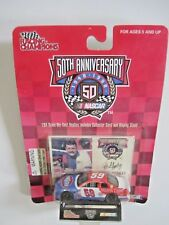 Robert Pressley #59 Kingsford  MatchLight NASCAR Racing Champions New In Package