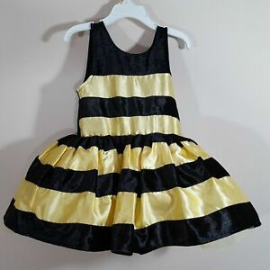 Toddler Bee Costume for child 2-3 yrs