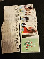 Panini Stickers - Italia 90 - Complete Your Album - Special Offer