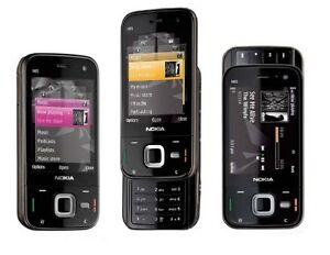"Original Nokia N85 - 2.6"" 3G Wifi 8MP Bluetooth Dual Slide Cellphone"