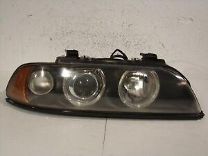 01 02 03 BMW 525I 530i 540I HALO HID XENON PASSENGER RIGHT HEADLIGHT LAMP 11602