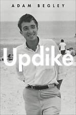 NEW Updike by Adam Begley