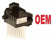 OEM A/C Heater Blower Fan Control Module Resistor Regulator for E36 BMW 3 Series