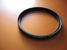 S+W STEP UP RING 82MM-86MM METAL FOR CAMERA FILTERS