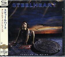 STEELHEART-TANGLED IN REINS-JAPAN  SHM-CD D50