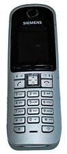Siemens Gigaset S68H S680 S685 Mobilteil Handgerät Mobilgerät Hörer analog ISDN