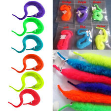 Hot Magic Toys Worm Slideyz Squirmles Fuzzy And Soft Cute Toy Stylish 1pcs