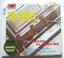BEATLES - Please please me - CD > NEW! > limited edition deluxe package digibook