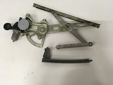 05 06 07 08 Scion TC Left Driver side Window Regulator and Motor TESTED