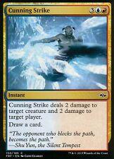 4x Cunning Strike   NM/M   Fate Reforged   Magic MTG