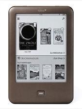 Tolino Tablets & eBook-Reader mit Touchscreen und WLAN