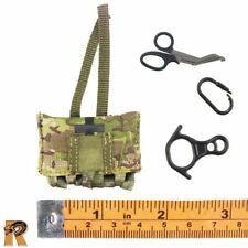 San Diego SWAT - Medical Pouch & Gear - 1/6 Scale - Damtoys Action Figures