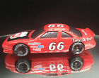 NASCAR Vintage Cale Yarborough #66 Phillips 66 1991 Racing Champions Loose