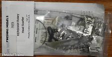 Custom Finishing HO #7073 KERSHAW Rotary Head Scarfier