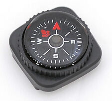 Scouting Slide on Watch Band Wrist Compass WB201 NEW