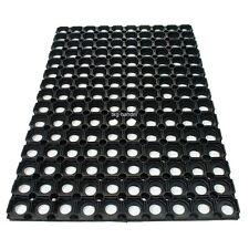Paddockmatte Paddockmatten Paddockplatten Gummimatten Wabenmatten 50 x 100