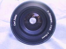 Hasselblad PCP-80 Lens - 75mm / condensor lens / cap / for Slide Projector