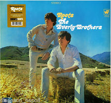 Everly Brothers: Roots - LP Vinyl 33 Rpm, Record Store Day