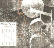 Nadja / Troum – Dominium Visurgis / MAEROR TRI  CD
