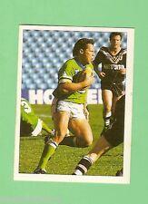 1992 SELECT RUGBY LEAGUE  STICKER - #100  PAUL MARTIN, GOLD COAST / RAIDERS