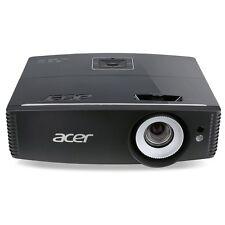ACER P6600 SCHWARZ DLP-PROJEKTOR ULTRA-HD VIDEO-UND AUDIOSIGNAL HORIZONTAL