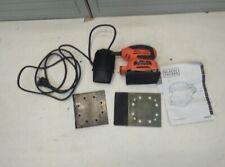 Courroie de distribution//Courroies de transmission pour Black /& Decker Ponçeuse à bande b/&d Ka 85//ka85