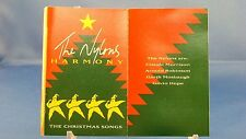 THE NYLONS - Harmony The Christmas Songs - EXCELLENT CONDITION CASSETTE - Canada
