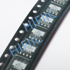 1PCS AD820AR Single Supply, Rail to Rail Low Power FET-Input Op Amp SOP8