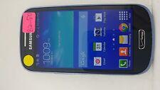 Samsung Galaxy S3 Mini G730V Verizon Unlocked Android Smart Cellphone BLUE B280