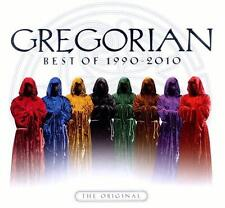 "Gregorian ""Best Of (1990-2010)""       (2011)  CD Neu in Folie"
