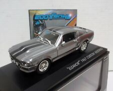 Ford Shelby Mustang GT500 KR ELEANOR 60 segundos 1/43 GREENLIGHT