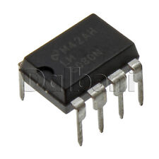 LM3080N Original Pulled National Semiconductor Semiconductor LM3080N