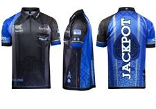 Adrian Lewis Authentic Replica Dart Shirt by Target  - All Sizes