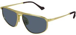 Gucci GG0841S Light Havana/Brown 60/15/145 men Sunglasses